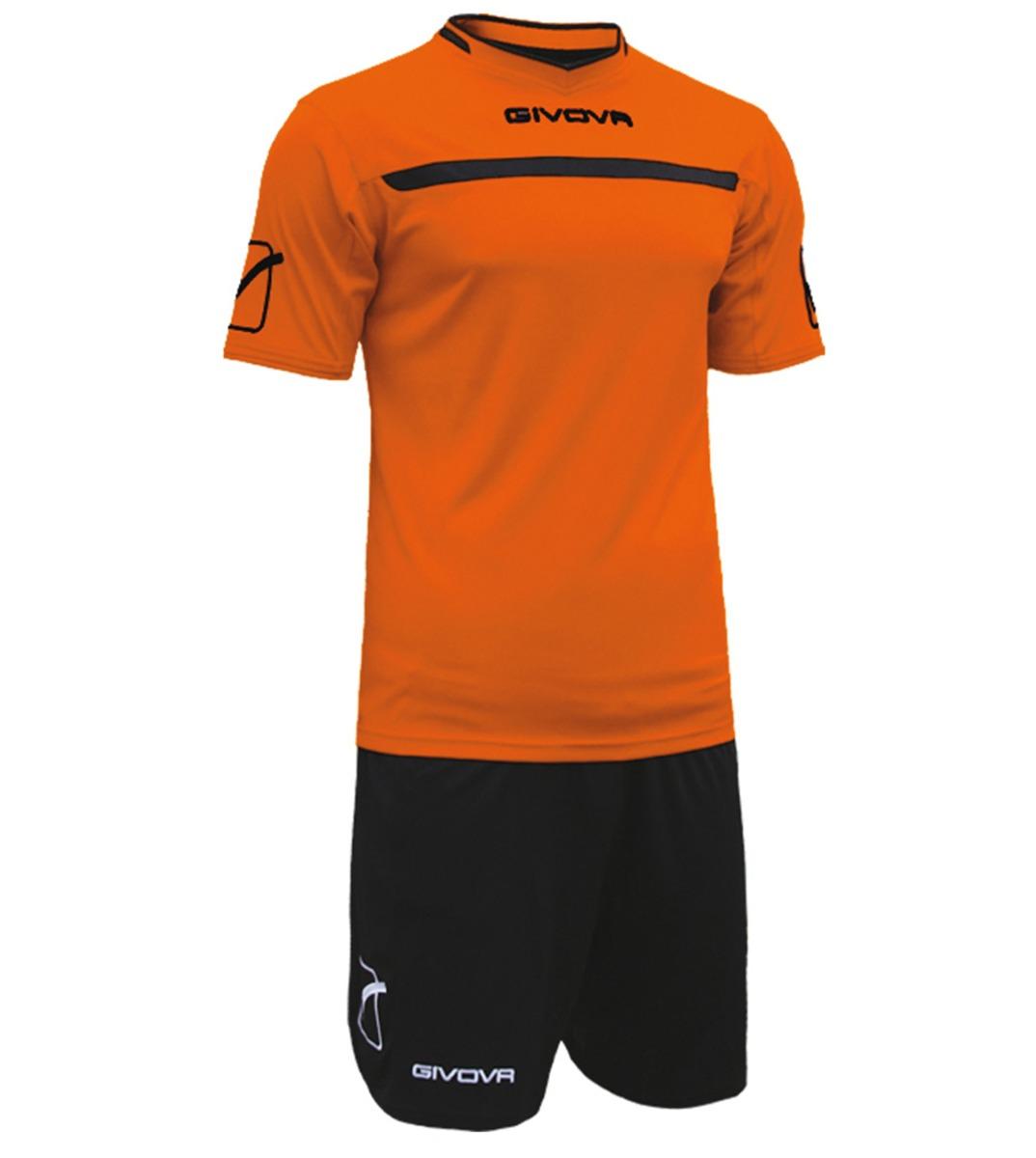 Acquista A Buon Mercato Kit One Calcio Givova Uomo Sport Abbigliamento Sportivo Calcistico Giosal