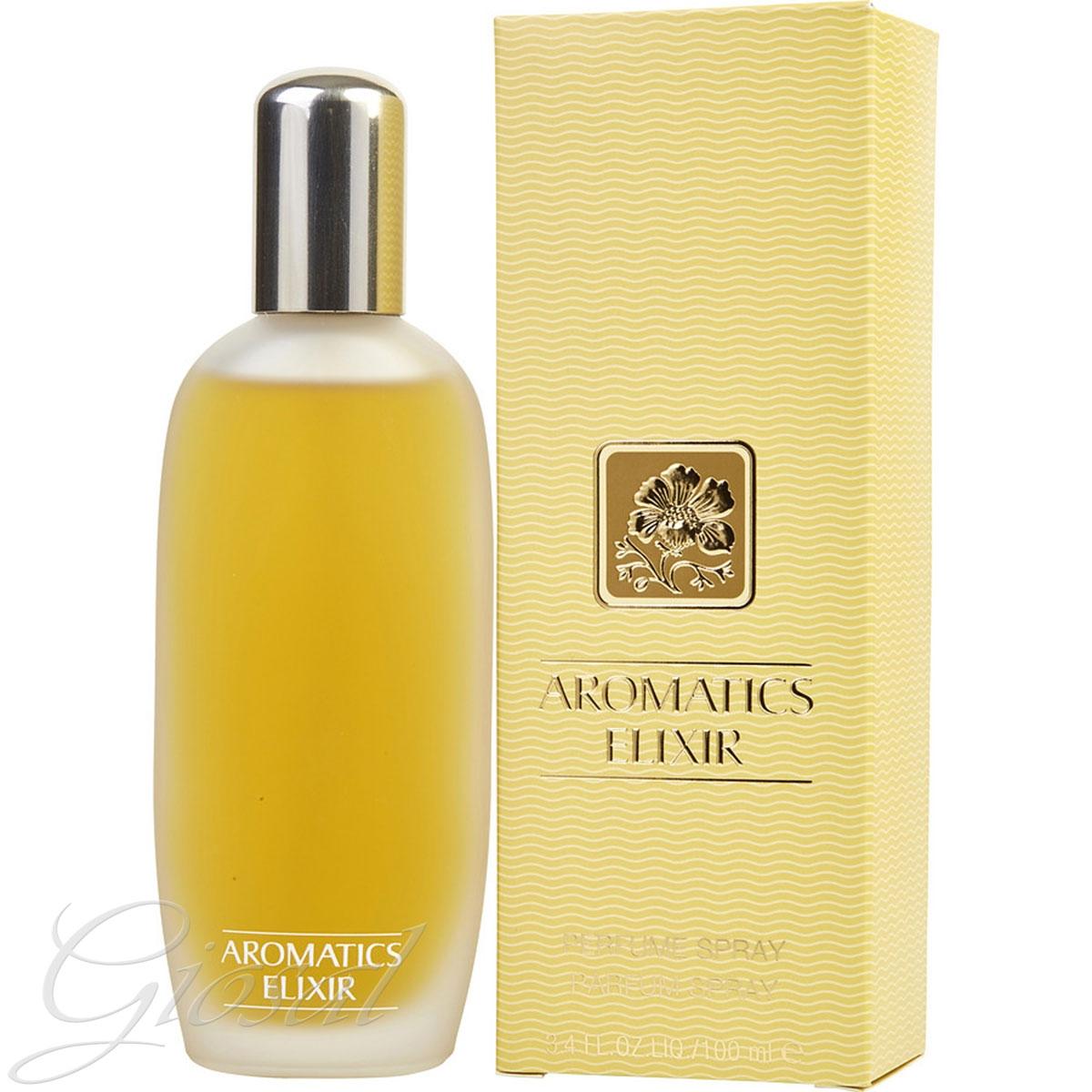 Profumo da Donna Clinique Aromatics Elixir Eau de Parfum 25ml 45ml GIOSAL