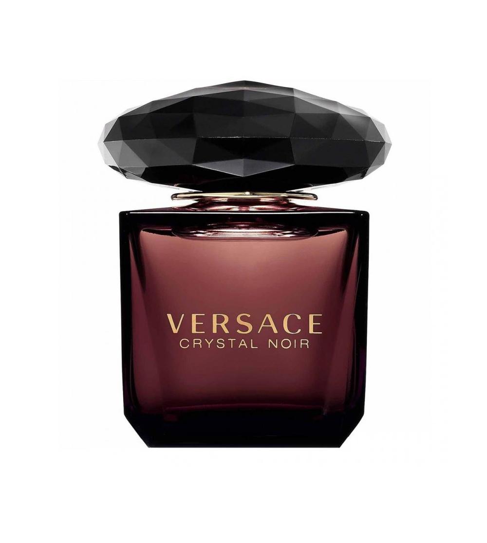 Profumo Versace Crystal Noir Donna Eau De Toilette 30ml 50ml GIOSAL
