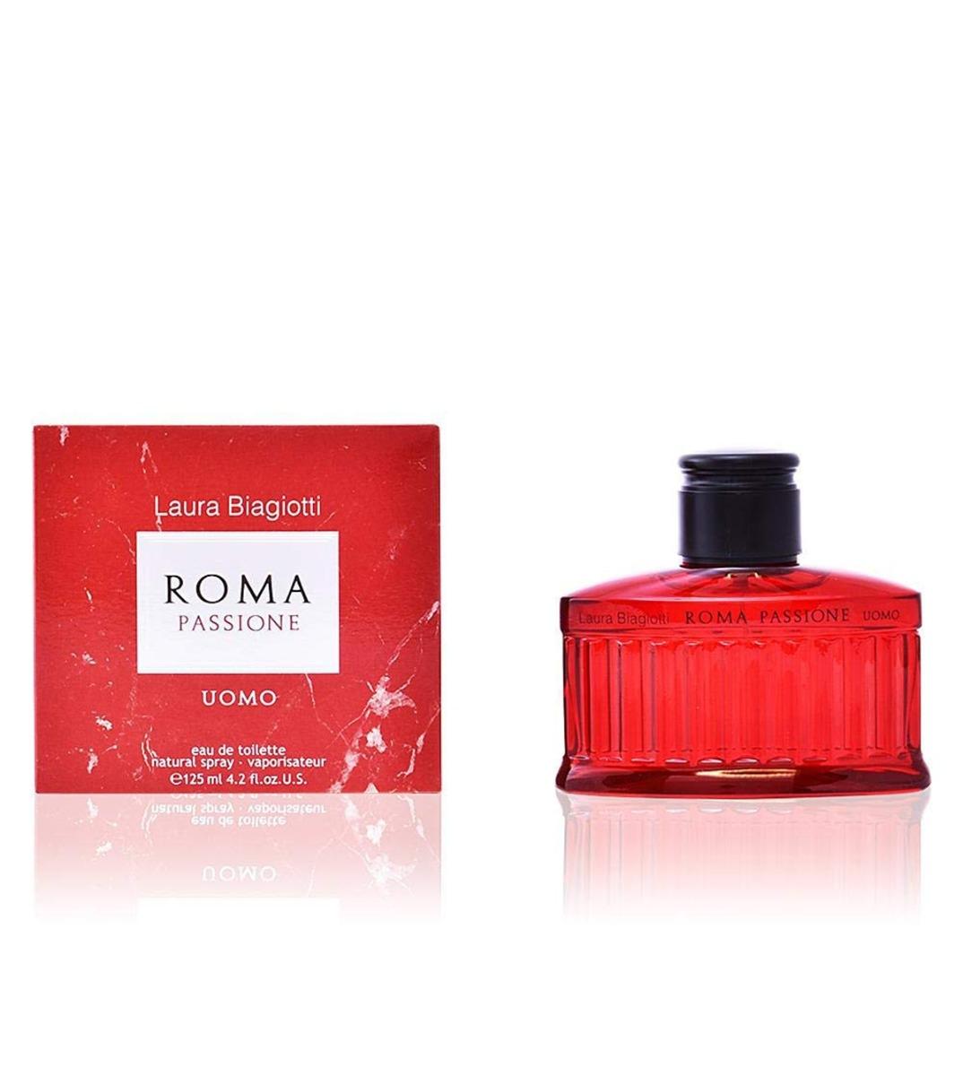 roma profumo uomo laura biagiotti
