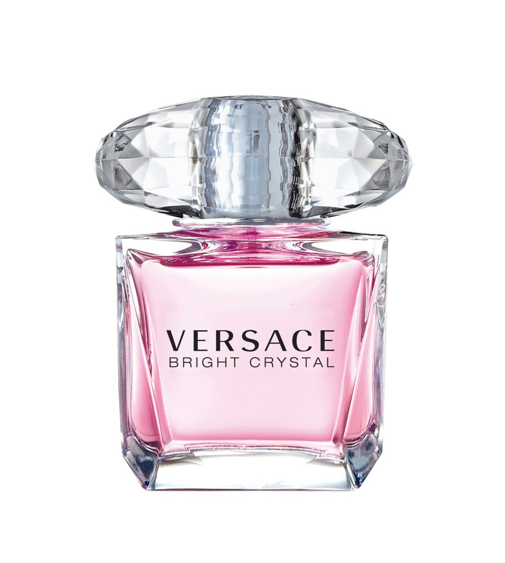 Profumo Versace Bright Crystal Donna Eau De Toilette 50ml GIOSAL