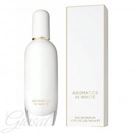 Profumo Donna Clinique Aromatics in White Eau de Parfum confezione 50ml 100ml GIOSAL