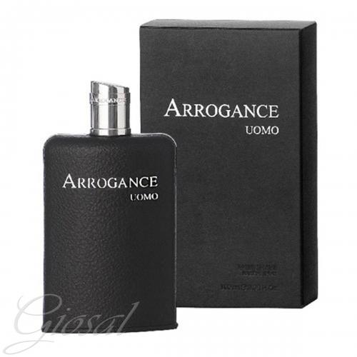 collezione arroganz profumo donna