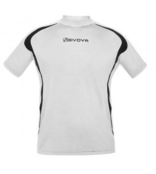 T-shirt Running Shirt GIVOVA Sport Unisex Uomo Donna Sportivo GIOSAL