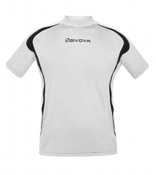 T-shirt New Running Shirt GIVOVA Sport Comfort Unisex Uomo Donna GIOSAL