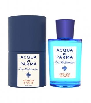 Profumo Uomo Donna Unisex Acqua di Parma Blu Mediterraneo Arancia di Capri GIOSAL