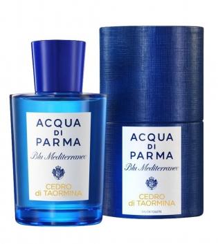 Profumo Unisex Uomo Donna Acqua di Parma Blu Mediterraneo Cedro di Taormina GIOSAL
