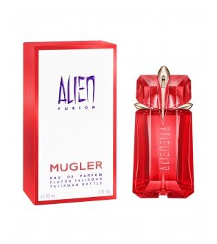 Profumo Donna EDP Mugler Alien Fusion Eau de Parfum GIOSAL