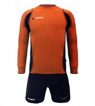 Kit Storm Winter Prepartita Training LEGEA Abbigliamento Sportivo Sport GIOSAL