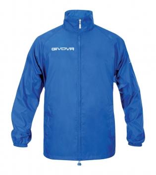 Giacca Jacket GIVOVA Rain Basic Anti Pioggia Uomo Donna Bambino Giubbotto Sport GIOSAL