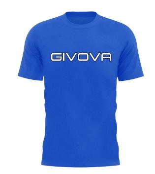 New T-Shirt Spot GIVOVA Free Time Uomo Donna Bambino Sport Unisex GIOSAL