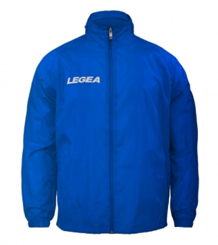 Giubbotto Uomo Jacket Rain LEGEA Italia Abbigliamento Uomo Bambino Sport Relax GIOSAL