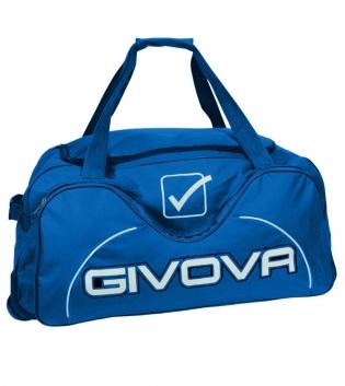 Borsa Viaggio Carrellata GIVOVA Sport Allenamento Accessori Sportivi GIOSAL
