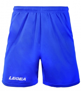 Pantaloncini LEGEA Pant Monaco Bermuda BOX 10 PEZZI Sport Uomo Bambino GIOSAL-Azzurro-3XS