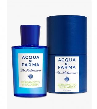 Profumo Unisex Acqua di Parma Blu Mediterraneo Bergamotto di Calabria GIOSAL