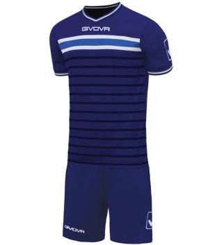 Kit Skill Calcio Sport GIVOVA Abbigliamento Sportivo Uomo Calcistico GIOSAL