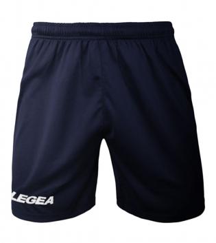 Pantaloncini Uomo LEGEA Pant Taipei Sport Calcio Sportivi Uomo Bambino GIOSAL-Blu-3XS