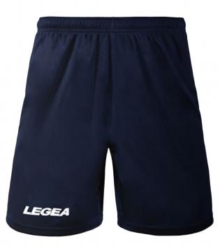 Pantaloncini LEGEA Pant Monaco Bermuda BOX 10 PEZZI Sport Uomo Bambino GIOSAL-Blu-3XS