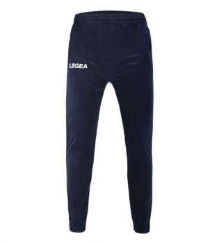 Pantalone Florida Color Senior LEGEA Abbigliamento Uomo Bambino Sport GIOSAL-Blu-5XS