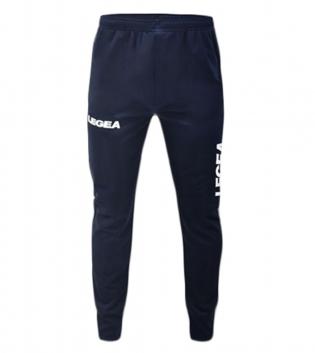 Pantalone Bogotà' Relax Zip Pockets Yuko LEGEA Uomo Bambino Sport GIOSAL-Blu-3XS