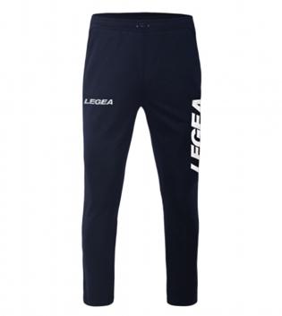 Pantalone Osaka Zip Pochet LEGEA Sport Uomo Bambino Abbigliamento Sportivo GIOSAL
