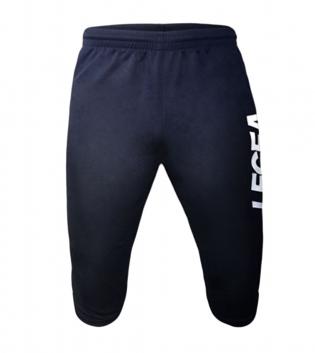 Pinocchietto Pitt Zip Pockets LEGEA Sport Uomo Bambino Abbigliamento Sportivo GIOSAL