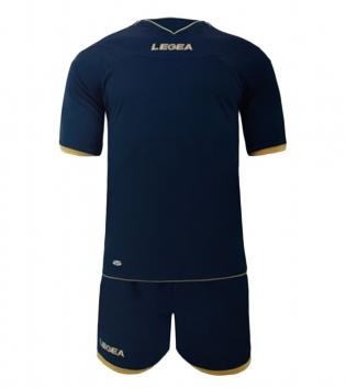 Kit Uomo LEGEA Calcio Completo Sport Uomo Bambino Calcetto Per Squadre GIOSAL