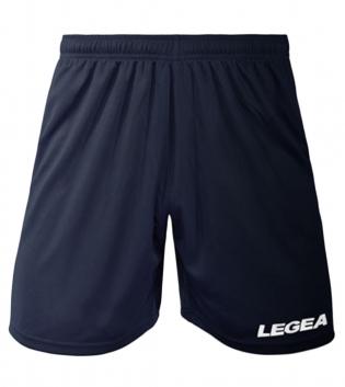 Pantaloncini LEGEA Panta Dusseldorf Bermuda Sport BOX 10 PEZZI Uomo Bambino GIOSAL
