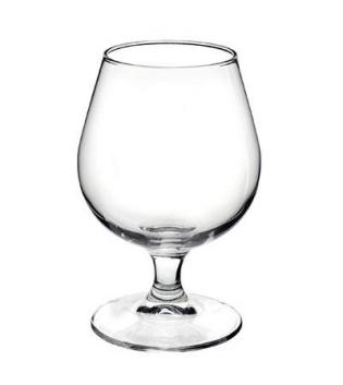 Set di Bicchieri Calice Riserva 6 Pezzi Cognac 53cl Vetro Trasparente Bormioli Rocco GIOSAL