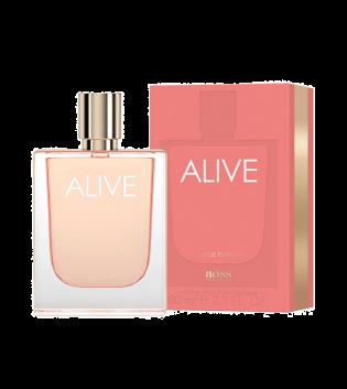 Profumo Donna Boss Alive Eau de Parfum 30ml 50ml Femminile GIOSAL