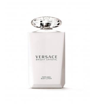 Crema Corpo Donna Versace Bright Crystal Perfumed Body Lotion 200ml GIOSAL