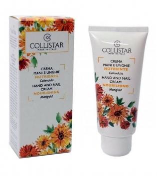 Collistar Crema Mani Unghie Calendula 50ml Morbida Nutriente GIOSAL