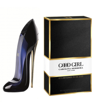 Profumo Donna Carolina Herrera Good Girl Eau de Parfum 30ml 80ml Femminile GIOSAL