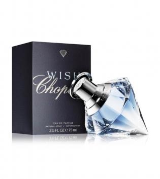 Profumo Donna Chopard Wish EDP Eau De Parfum 75ML EDP Femminile GIOSAL