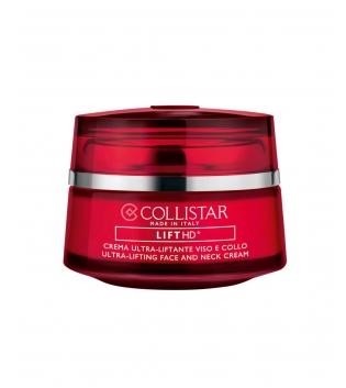 COLLISTAR Lift HD Crema Ultra-Liftante Viso e Collo 50 ml GIOSAL