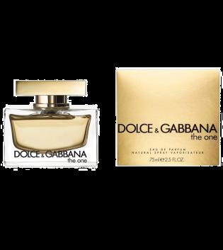 Profumo Donna Dolce & Gabbana The One 30ml 50ml 75ml Femminile GIOSAL
