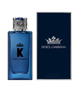 Profumo Uomo D&G Dolce & Gabbana K Eau de Parfum EDP GIOSAL