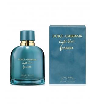 Profumo Uomo Dolce & Gabbana Light Blue Forever Pour Homme Eau de Parfum EDP GIOSAL