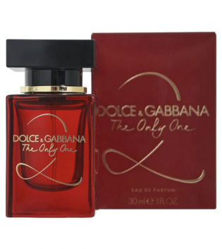 Profumo Donna Dolce & Gabbana The Only One 2 Eau de Parfum 30ml 50ml 100ml GIOSAL