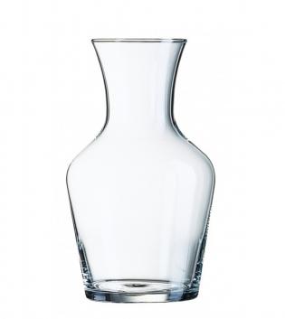 Caraffa Vetro Bottiglia Decanter Per Vino Rosso 1LT Luminarc GIOSAL