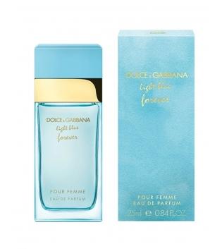 Profumo Donna Dolce & Gabbana Light Blue Forever Pour Femme Eau de Parfum EDP GIOSAL