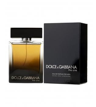 Profumo Uomo Dolce & Gabbana The One for Men Eau de Parfum EDP GIOSAL