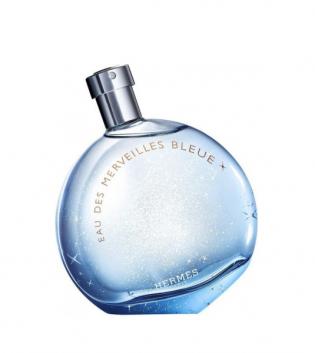 Profumo Donna Hermès Eau Des Merveilles Bleue Eau de Toilette EDT GIOSAL