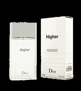 Profumo Uomo Dior Higher Eau De Toilette Maschile 100ML GIOSAL