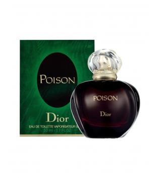 Profumo Donna Dior Poison EDT Eau de Toilette GIOSAL