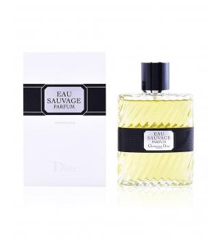 Profumo Uomo Dior Eau Sauvage Parfum GIOSAL