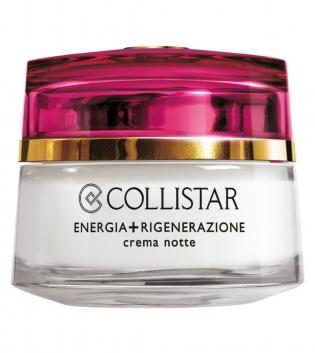 Crema Collistar Speciale Prime Rughe 50ml Notte Energia Luminosità  GIOSAL