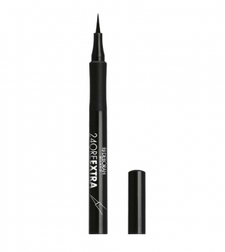 Deborah Eyeliner Pen 24 Ore Extra Nero Pencil Line Sottile GIOSAL