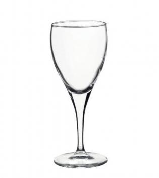 Set 3 Bicchieri Calici Fiore Acqua Flute Vino Liquore Varie Dimensioni Vetro Bormioli Rocco GIOSAL