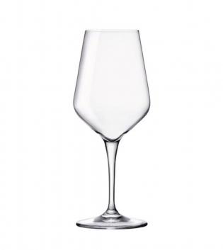 Set 6 Bicchieri Calici Premium 15 Montepulciano 55cl Vino Vetro Trasparente Bormioli Rocco GIOSAL